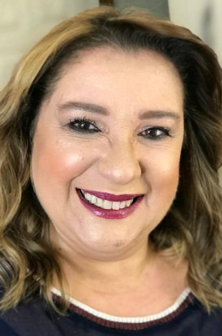 Katia Teixeira1